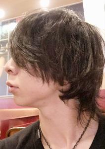 坂上太一さん